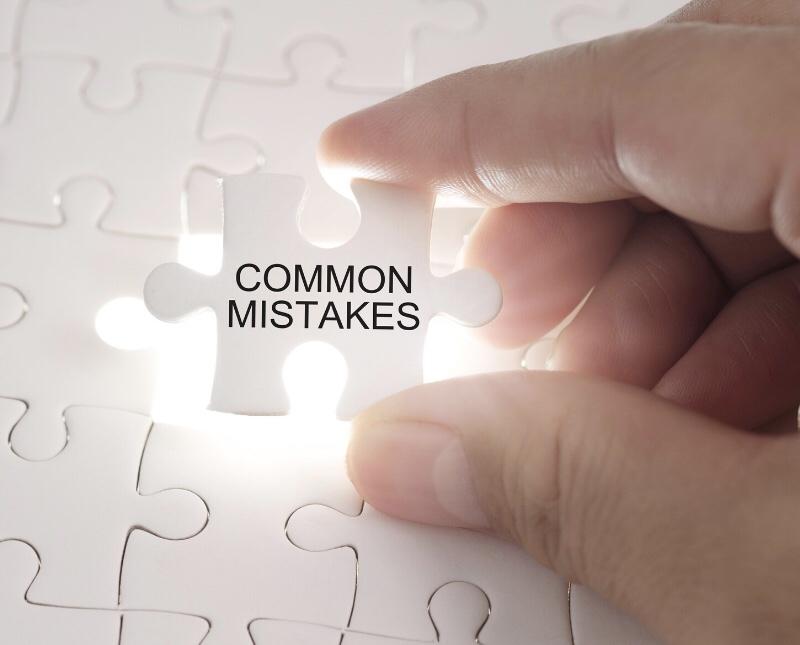 beginner running program common mistakes