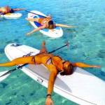 paddle board pics
