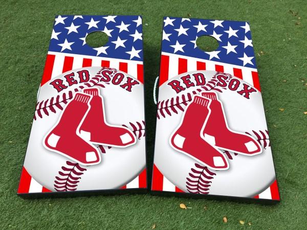 red sox baseball # 77