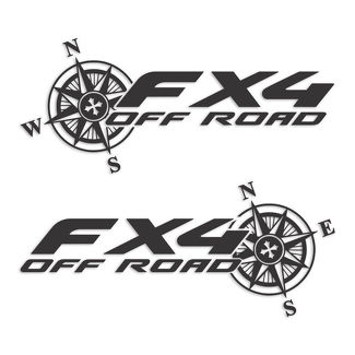Product: FORD RAPTOR F-150 SVT DOOR PAIR DECALS STICKERS