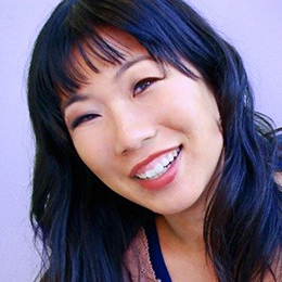 Ep 62 LO AND BEHOLD with comedian Kristina Wong