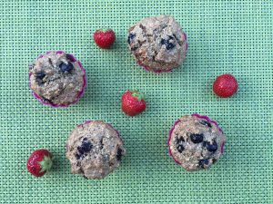 muffins-bleuets-sante