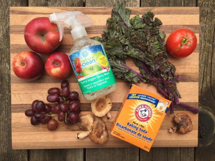 Des pesticides dans nos assiettes : connaissez-vous les fruits et légumes les plus pollués ?