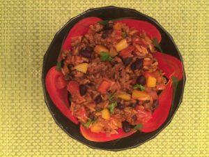 une recette de chili pour es enfants