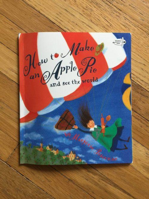 Le livre du mois présenté par Super Boîte à Lunch