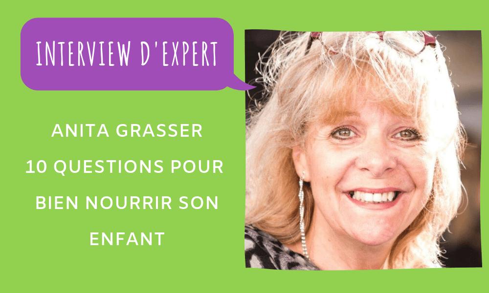 Interview d'expert : Anita Grasser