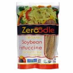 les pâtes Zeroodle pour Super Boîte à Lunch