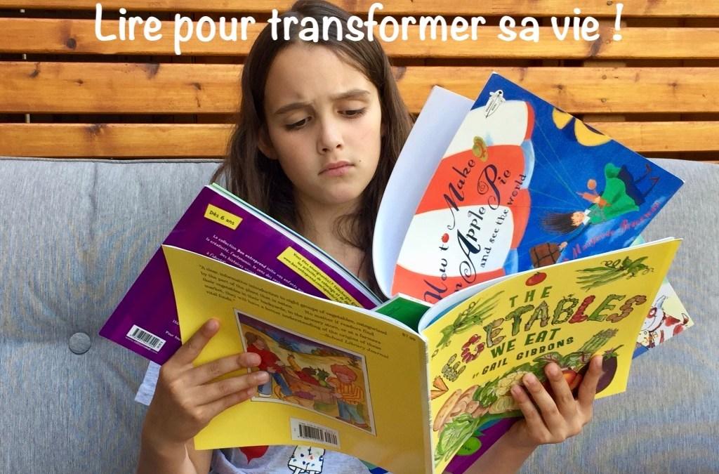 5 livres coup de coeur à lire absolument avec vos enfants !