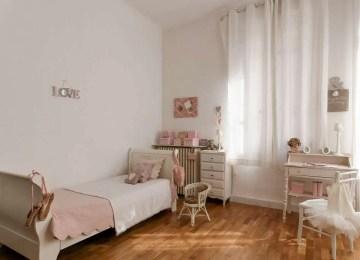 Chambre Couleur Bois De Rose Chambre Petite Fille Rose Et Taupe