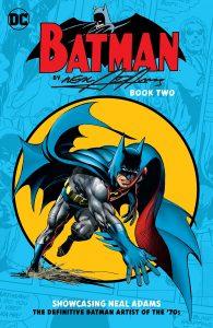 Batman Neil Adams