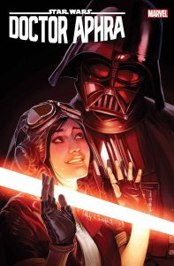 Dr Aprha y Dr Vader
