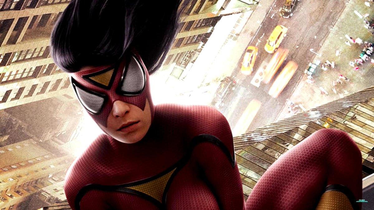 Sony busca a su Spider-woman