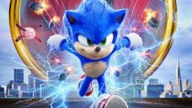 Sonic ya está en cines