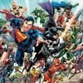 Héroes del Universo DC