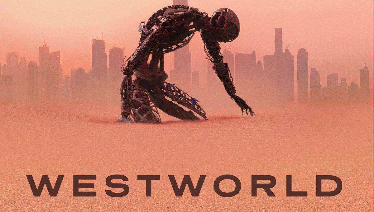 16 DE MARZO: Tercera temporada de Westworld