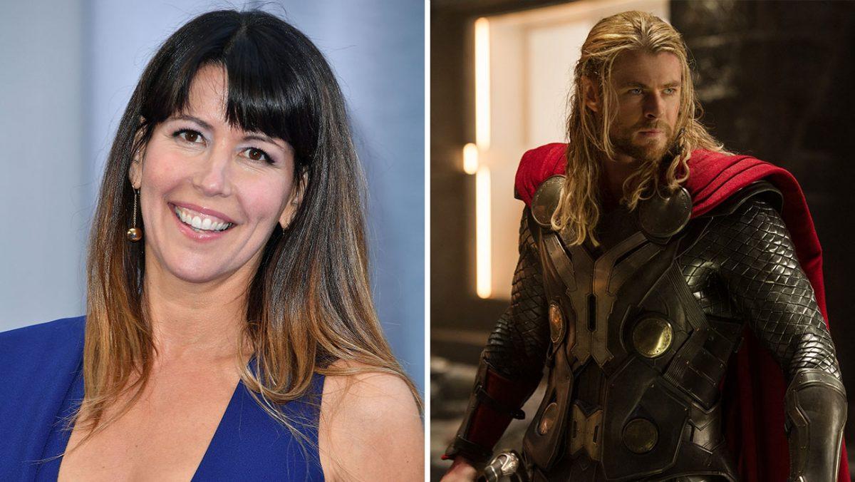 Patty Jenkins habla de su marcha de Thor: Mundo oscuro