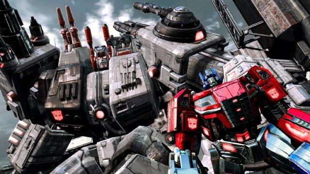 Precuela Transformers