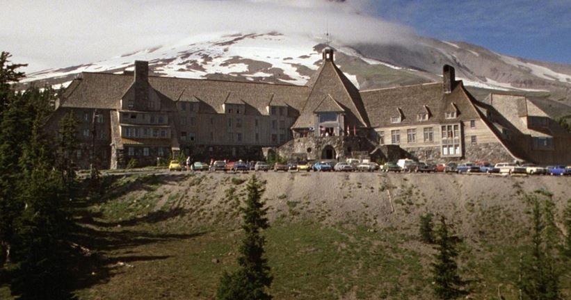 hotel overlook