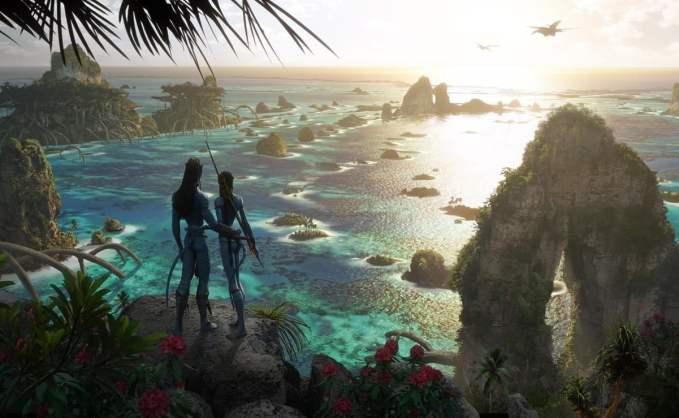 Avatar 2 2021