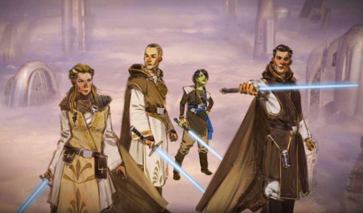 Star Wars: La alta República 2021