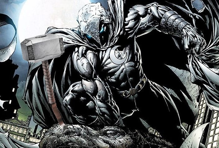 moon knight actores