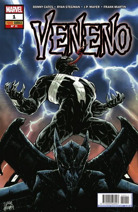 Empezar a leer Venenoo