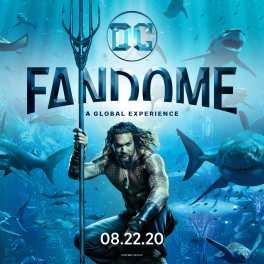 Aquaman Dc Fandome