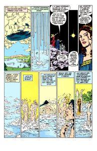 Amazonas Wonder Woman