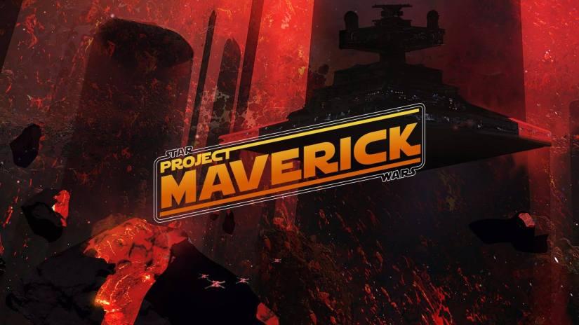 Proyecto Maverick