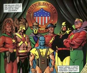 Sociedad Justicia América