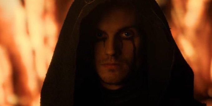 ¿Quién es verdaderamente el Monje Llorón?