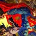 Batman Superman Leyendas Mejores del Mundo