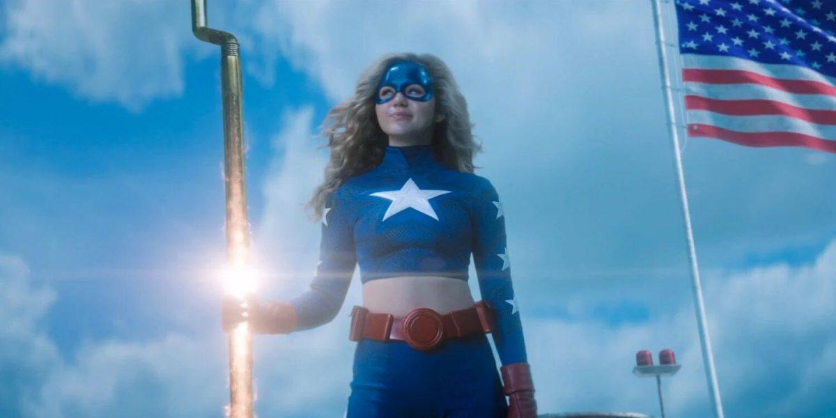 Stargirl temporada 1: Final explicado