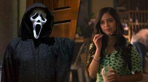 Jenna Ortega Scream 5