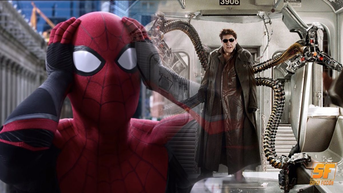 alfred molina seria doctor octopus en spiderman 3