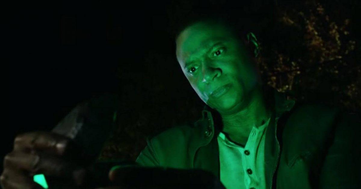 John Diggle volverá como Linterna Verde al Arrowverso