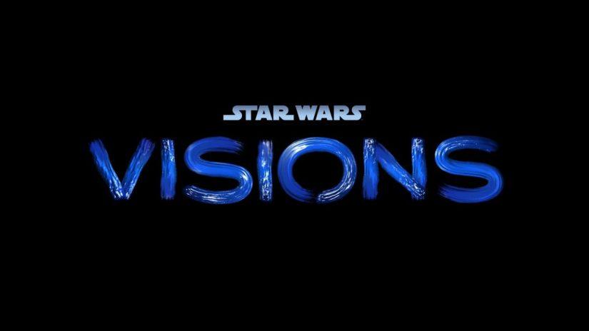 Visions Star Wars