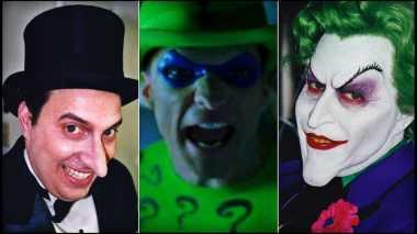batman onstar commercials actor