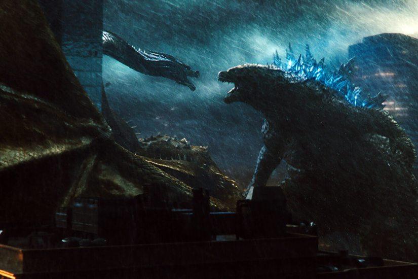 Qué es el Monsterverse y cómo verlo en orden