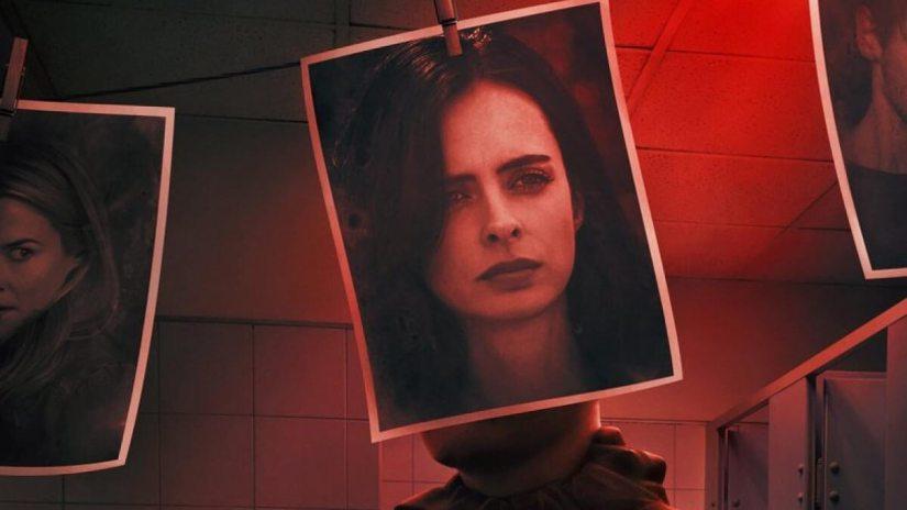 Jessica Jones 3 cronología