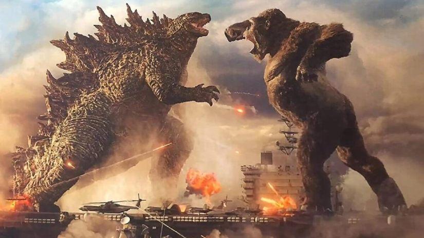 ¿Cuándo se estrena Godzilla Vs Kong?