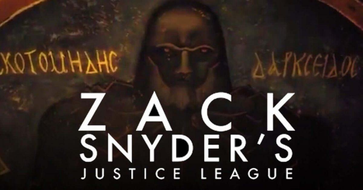 Zack Snyder´s Justice League a que hora se estrena