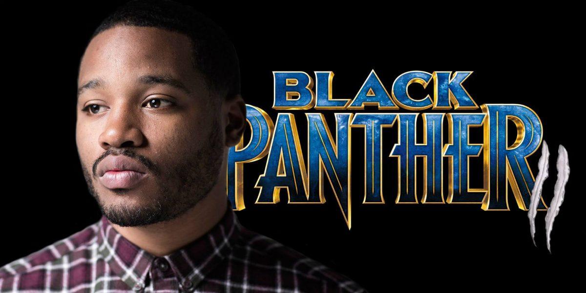 Ryan Coogler black panther 2