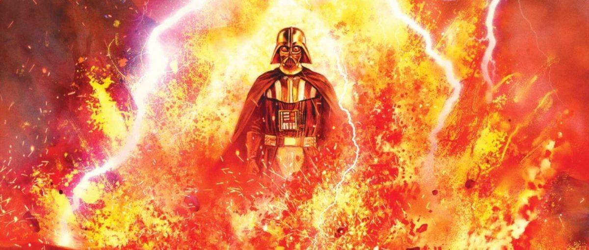 Darth Vader Lord Oscuro: EL Fortín Vader Reseña