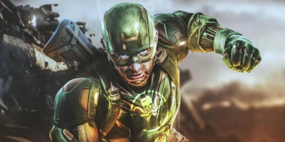 Chris Evans volvería a ser el Capitán América, pese a no estar en Capitán América 4