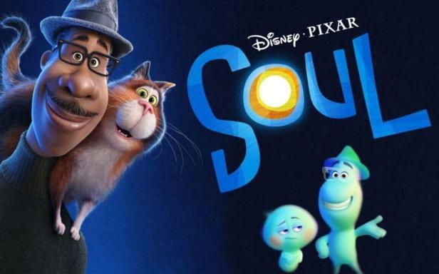 Soul es una de las películas de fantasía que se encuentra nominada en los Oscars de 2021.