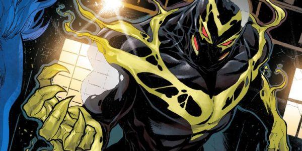 sleeper symbiote venom