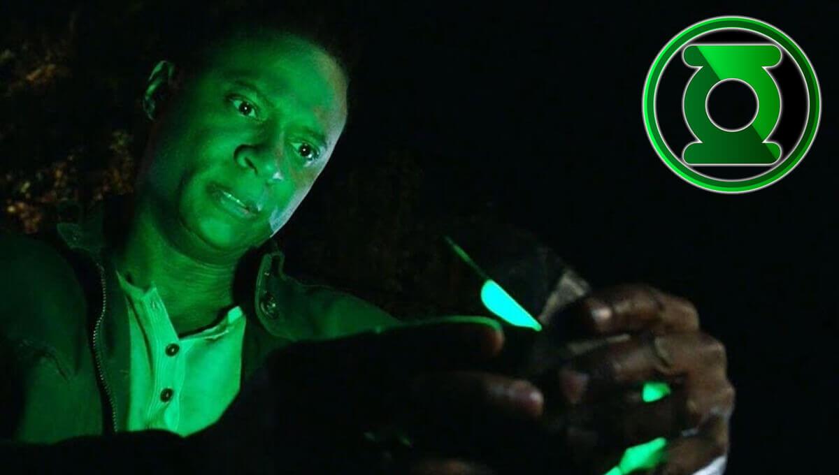 david ramsey desmiente las teorias de su green lantern