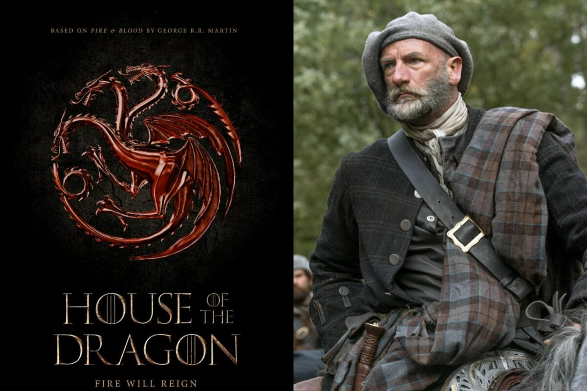 Graham McTavish en House of the Dragon