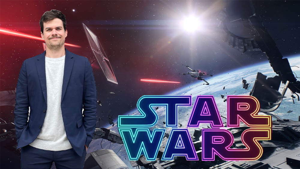 Waldrom Star Wars